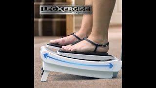 Legxercise Pro 2 Machine Reviews
